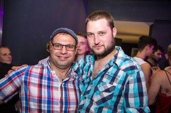 CSD Nordwest - The Night Of The Pride - Bild 73
