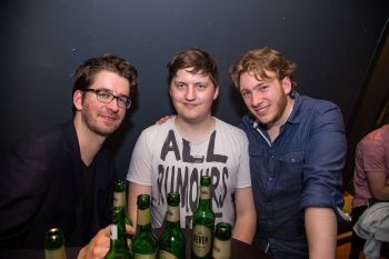 CSD Nordwest - The Night Of The Pride - Bild 74