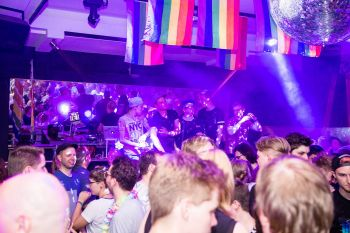 CSD Nordwest - The Night Of The Pride - Bild 78