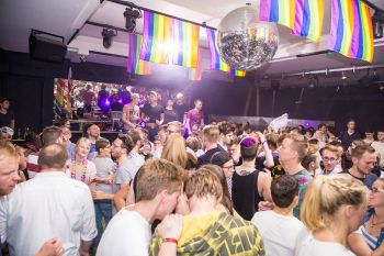 CSD Nordwest - The Night Of The Pride - Bild 80