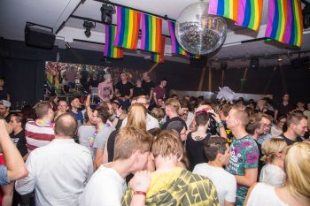 CSD Nordwest - The Night Of The Pride - Bild 81
