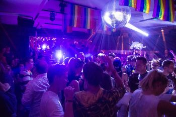 CSD Nordwest - The Night Of The Pride - Bild 82