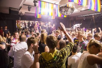 CSD Nordwest - The Night Of The Pride - Bild 83