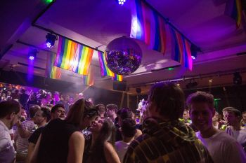 CSD Nordwest - The Night Of The Pride - Bild 85