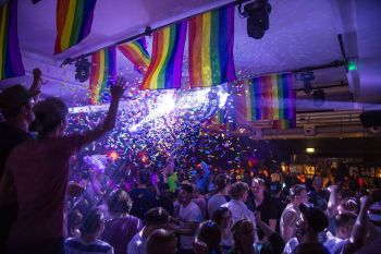 CSD Nordwest - The Night Of The Pride - Bild 87