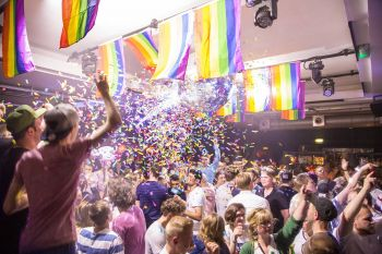 CSD Nordwest - The Night Of The Pride - Bild 88