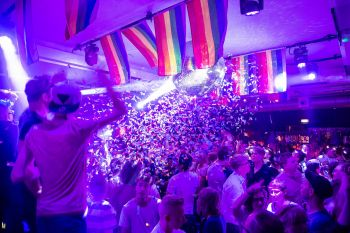 CSD Nordwest - The Night Of The Pride - Bild 89
