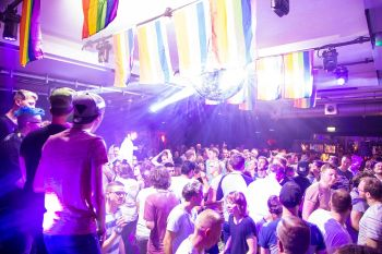 CSD Nordwest - The Night Of The Pride - Bild 90