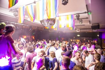 CSD Nordwest - The Night Of The Pride - Bild 91