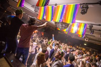 CSD Nordwest - The Night Of The Pride - Bild 92