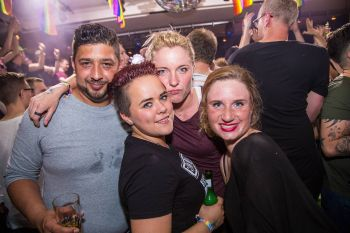 CSD Nordwest - The Night Of The Pride - Bild 93