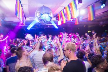 CSD Nordwest - The Night Of The Pride - Bild 94