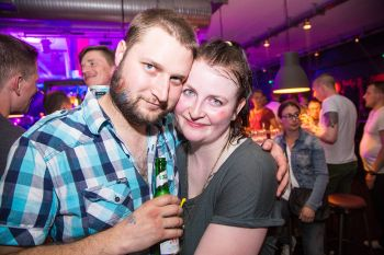 CSD Nordwest - The Night Of The Pride - Bild 96