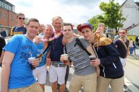 CSD Kiel - Demonstration & Straßenfest / 533x betrachtet