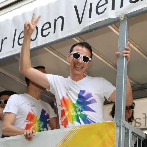 CSD Bremen Demonstration - Bild 61
