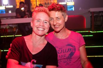 CSD Bremen - FLIT* United - The Official CSD-Party / 550x betrachtet