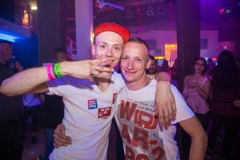 CSD Bremen - FLIT* United - The Official CSD-Party / 159x betrachtet