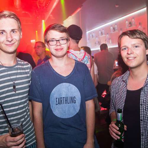 CSD Bremen - Pride United - The Official CSD-Party - Bild 7