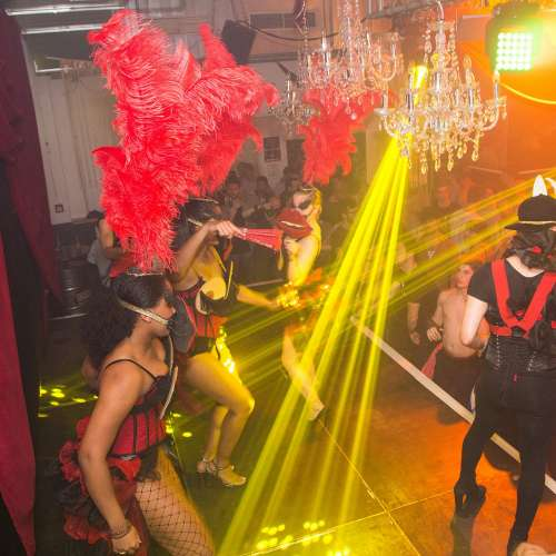 Electric Circus - Cirque de Rouge - Bild 3