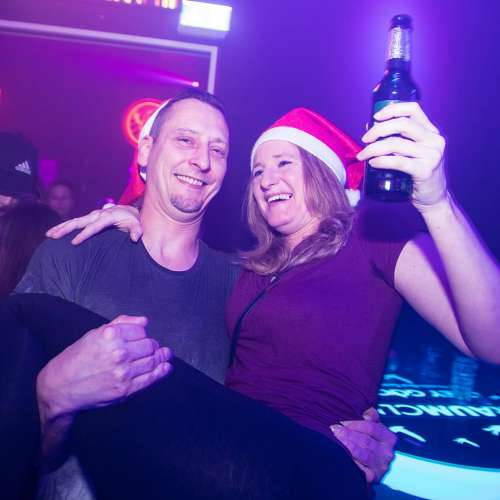 GayCANDY #99 - DJ BERRY E - XMAS meets BDAY - Bild 64