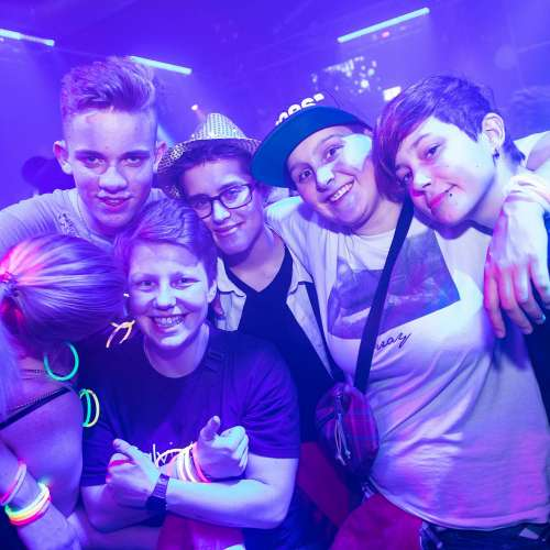 GayCANDY #99 - DJ BERRY E - XMAS meets BDAY - Bild 102