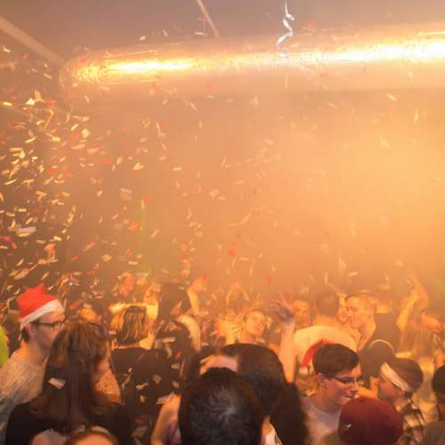 GayCANDY #99 - DJ BERRY E - XMAS meets BDAY - Bild 111