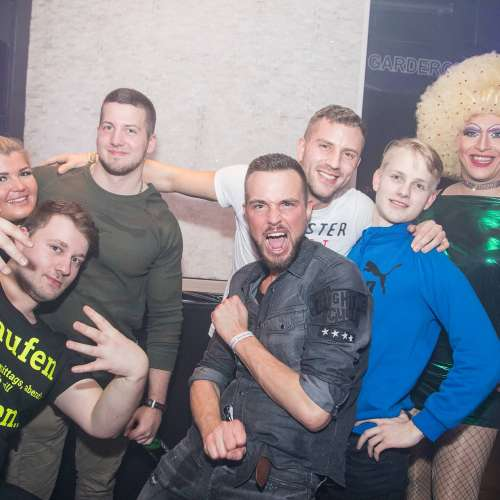 GayCANDY #100 - 7th BIG Birthday - 124x betrachtet