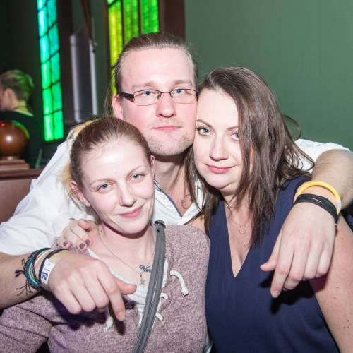 Feel good Hannover-Gay-Night - Bild 8