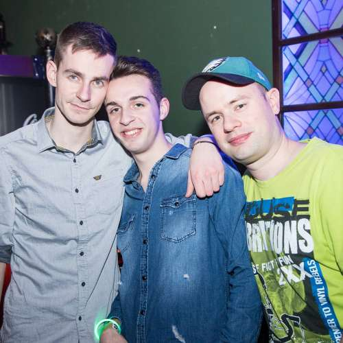 Feel good Hannover-Gay-Night - Bild 10