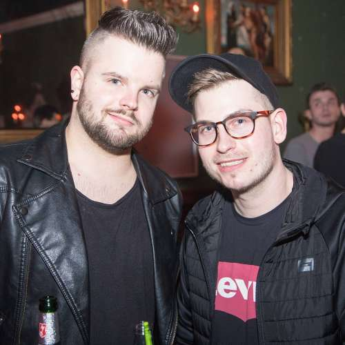Feel good Hannover-Gay-Night - Bild 11