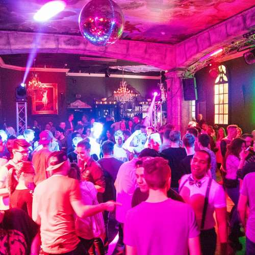 Feel good Hannover-Gay-Night - Bild 32