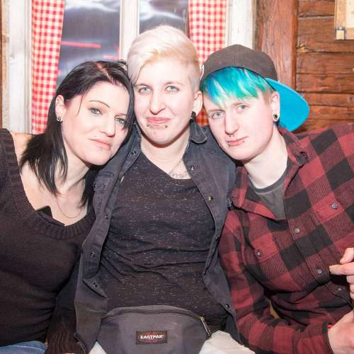 Feel good Hannover-Gay-Night - Bild 35