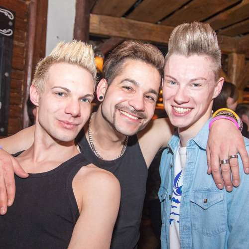 Feel good Hannover-Gay-Night - Bild 36
