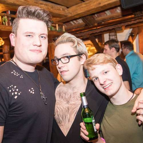 Feel good Hannover-Gay-Night - Bild 6