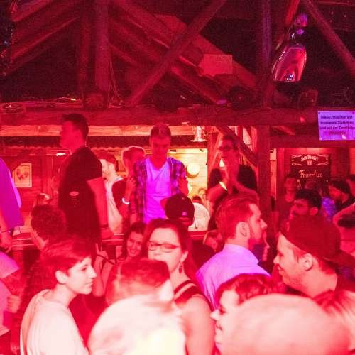 Feel good Hannover-Gay-Night - Bild 49