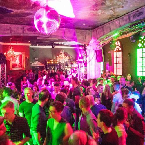 Feel good Hannover-Gay-Night - Bild 52