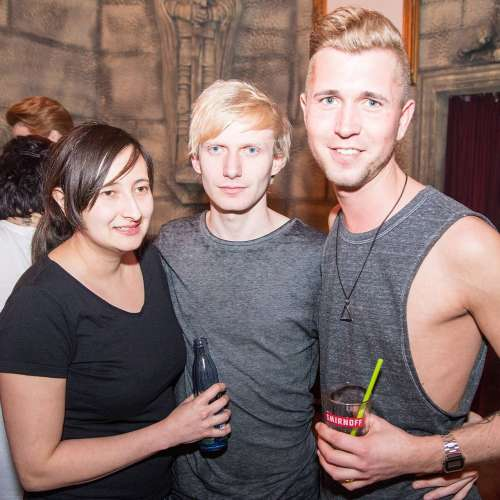 Feel good Hannover-Gay-Night - Bild 55