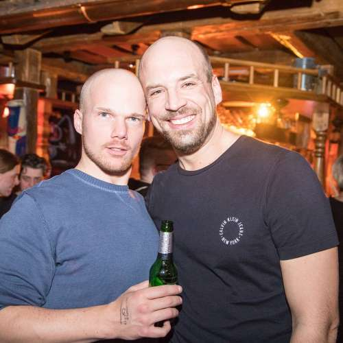 Feel good Hannover-Gay-Night - Bild 61