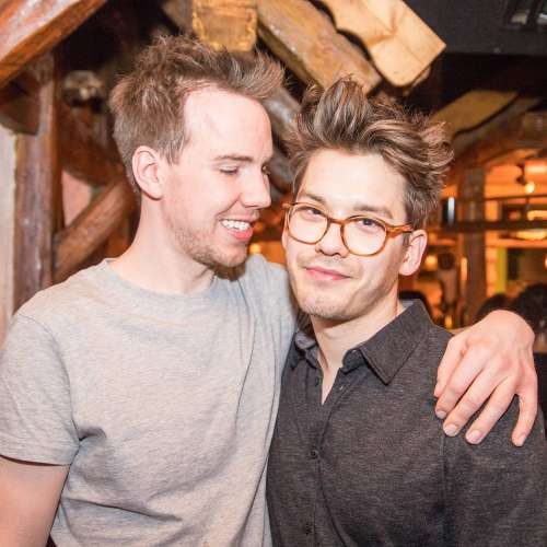 Feel good Hannover-Gay-Night - Bild 62