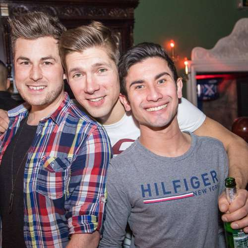 Feel good Hannover-Gay-Night - Bild 72