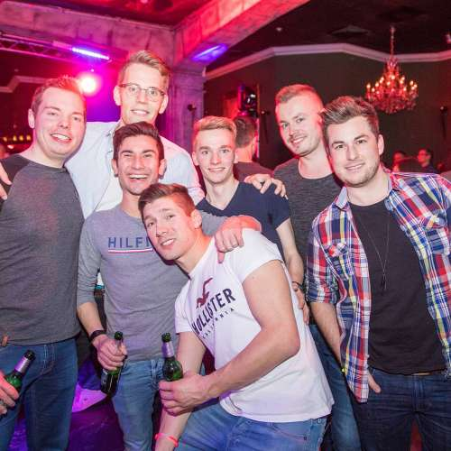 Feel good Hannover-Gay-Night - Bild 5