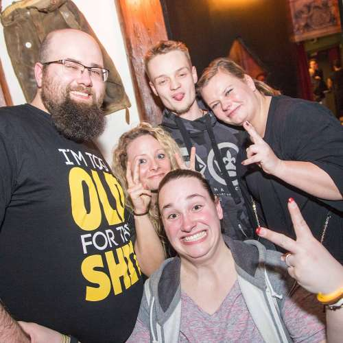 Feel good Hannover-Gay-Night - Bild 88
