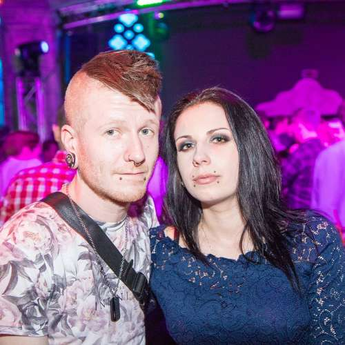 Feel good Hannover-Gay-Night - Bild 90