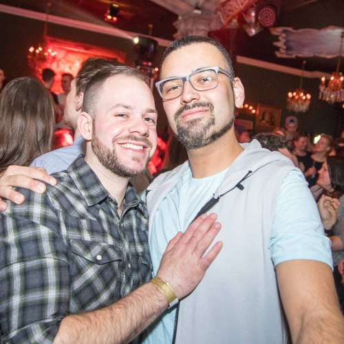 Feel good Hannover-Gay-Night - Bild 101