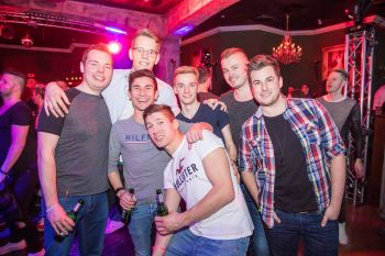 Feel good Hannover-Gay-Night / 198x betrachtet