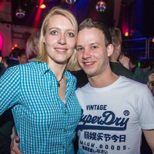 Gays And Friends  - Bild 30