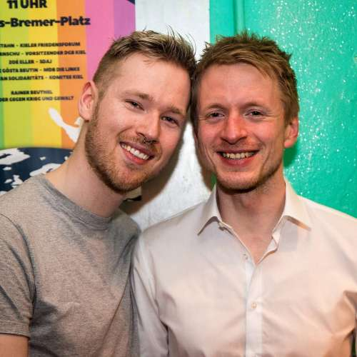 Gays And Friends  - Bild 37