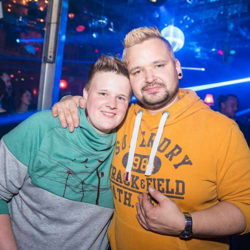 Gays And Friends  - Bild 44
