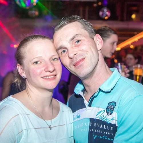Gays And Friends  - Bild 52