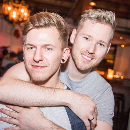 Gays And Friends  - Bild 60